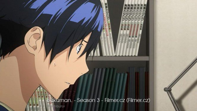 Bakuman 3 download