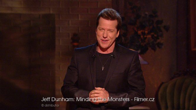 Jeff Dunham Minding the Monsters download