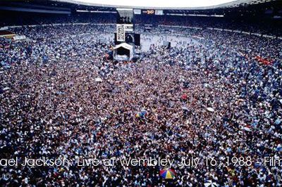Michael Jackson Live at Wembley July 16 1988 download