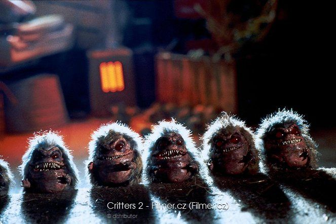 Critters 2 download