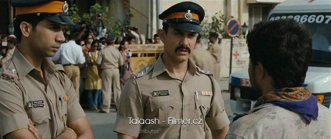 Talaash download