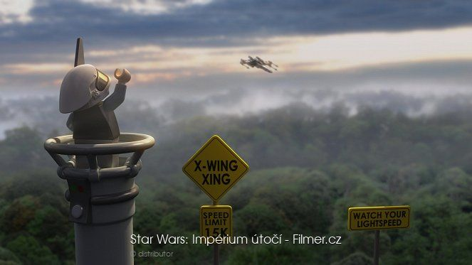 Star Wars Impérium útočí download
