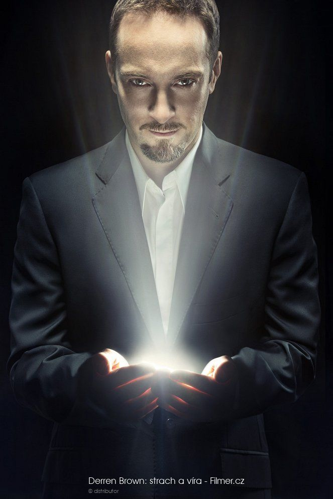 Derren Brown strach a víra download