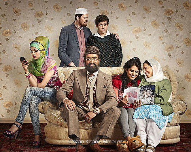 Citizen Khan download