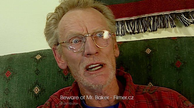 Beware of Mr Baker download