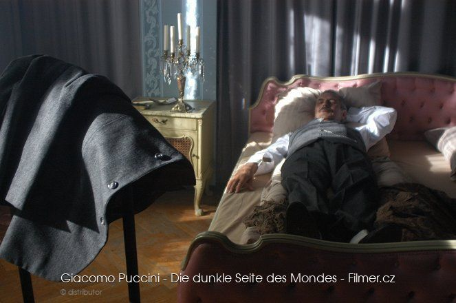 Giacomo Puccini Die dunkle Seite des Mondes download
