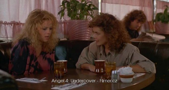 Undercover Angel download