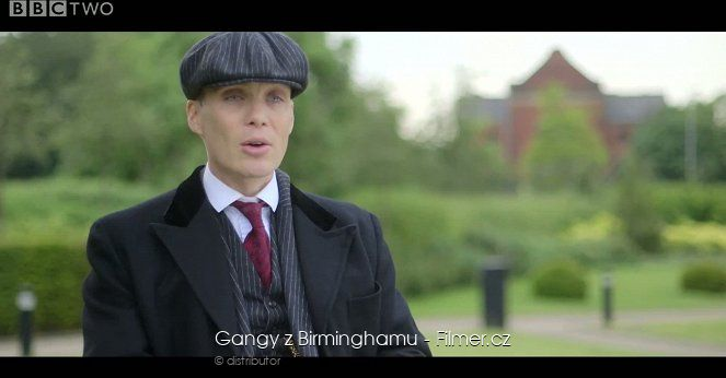 Peaky Blinders – Gangy z Birminghamu download