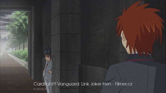 Cardfight!! Vanguard Link Joker Hen download