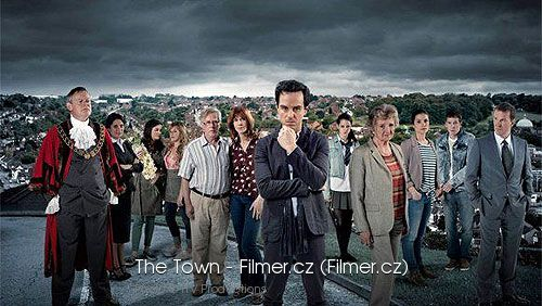 The Town download