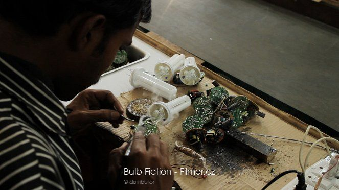Bulb Fiction download