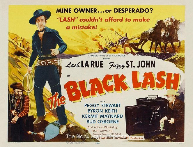 The Black Lash download