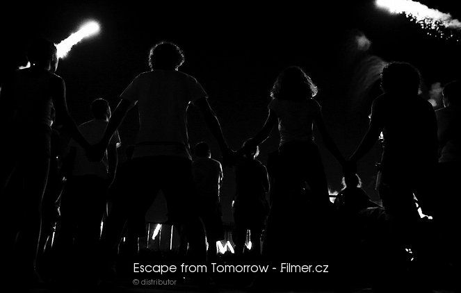 Escape from Tomorrow download