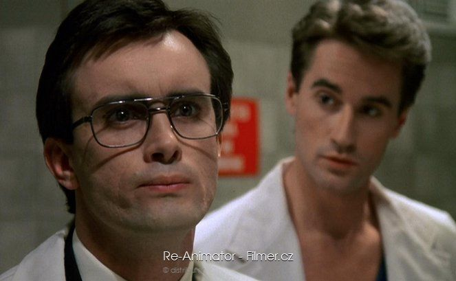 Re-Animator download