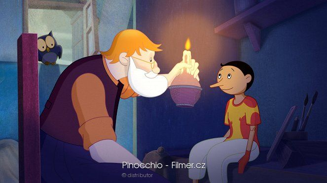 Pinocchio download