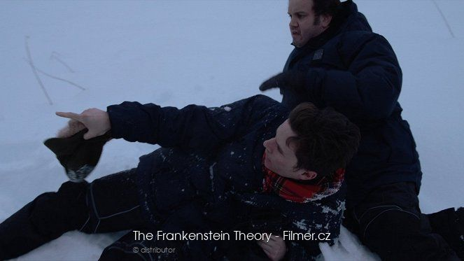 The Frankenstein Theory download