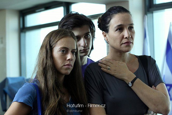 Hatufim download