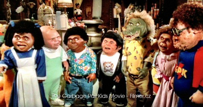 The Garbage Pail Kids Movie download