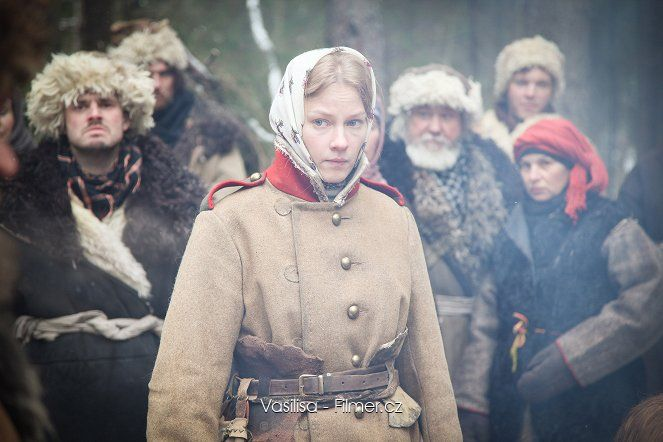 Vasilisa download