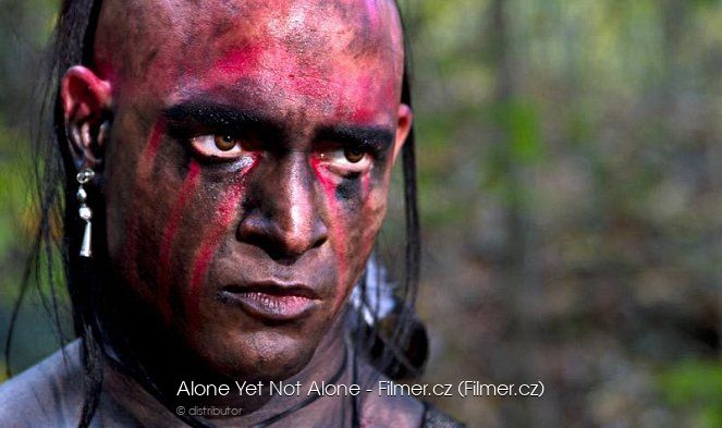 Alone Yet Not Alone download