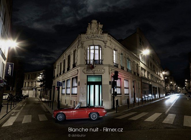 Blanche nuit download