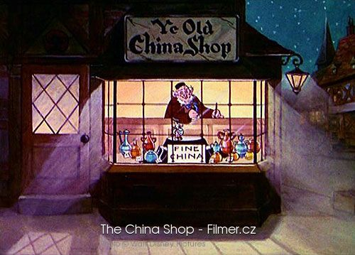 The China Shop download