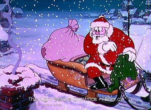 The Night Before Christmas download