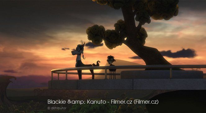 Blackie & Kanuto download