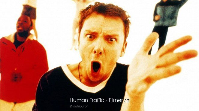 Human Traffic download