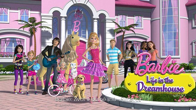 Barbie Life in the Dreamhouse download