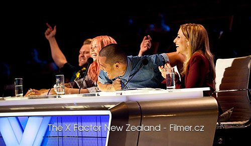 The X Factor New Zealand download