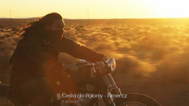 Cesta do Palomy download