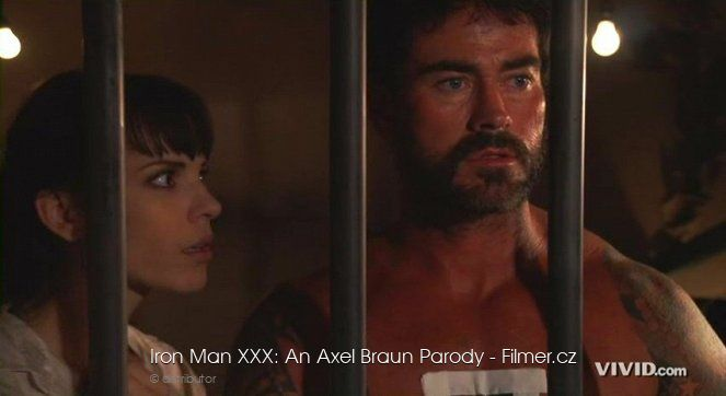 Iron Man XXX An Axel Braun Parody download
