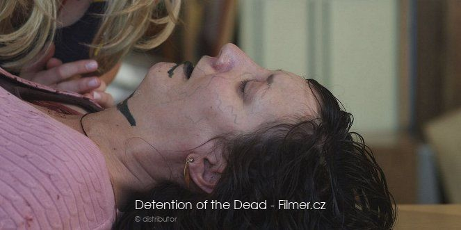 Detention of the Dead download