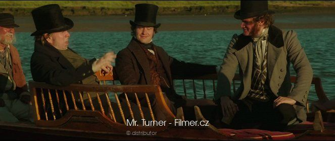 Mr Turner download