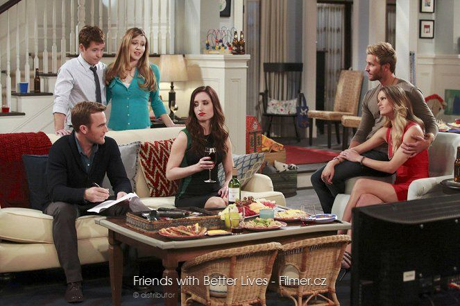 Friends with Better Lives download