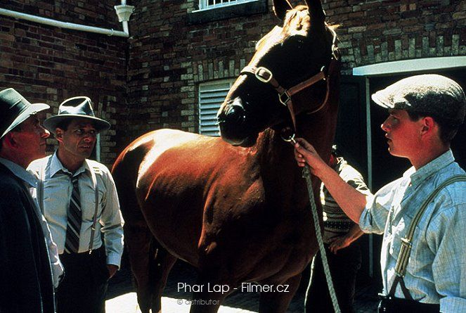 Phar Lap download