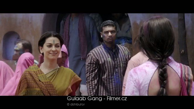 Gulaab Gang download