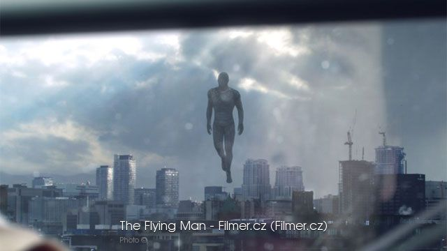 The Flying Man download