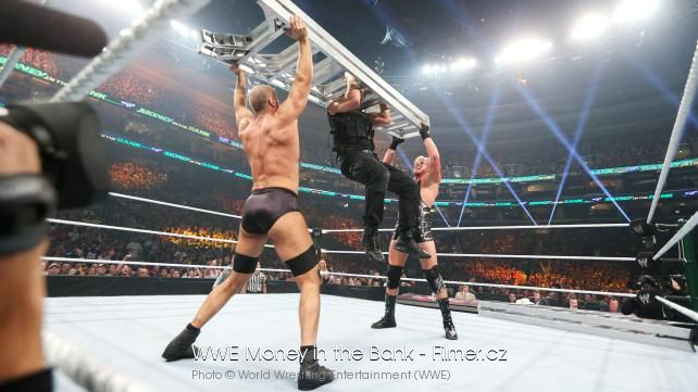 WWE Money in the Bank download