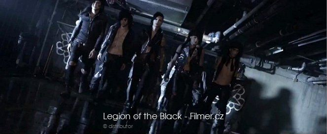 Legion of the Black download