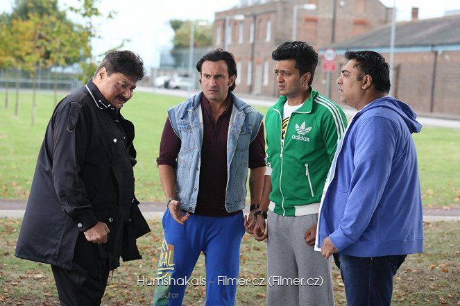 Humshakals download