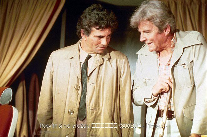 Columbo Posvítit si na vraždu download