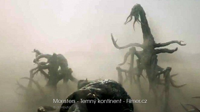 Monsters Temný kontinent download