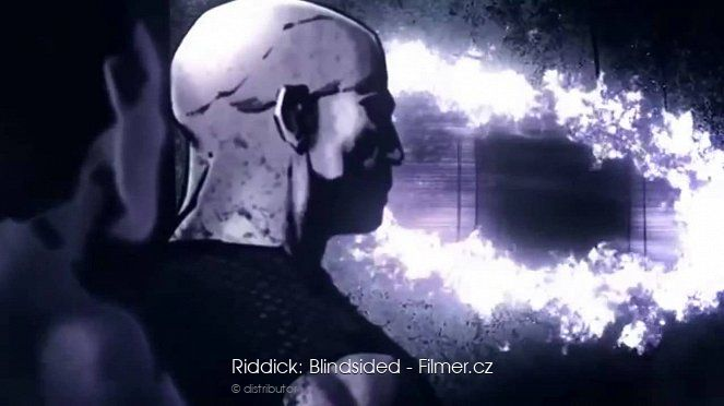 Riddick Blindsided download