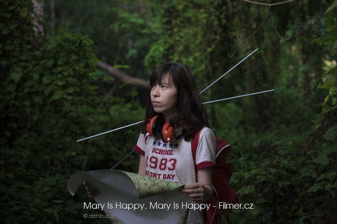 Mary Is Happy Mary Is Happy download