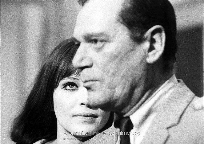 Alphaville download