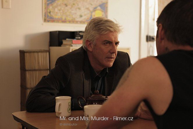 Mr and Mrs Murder download