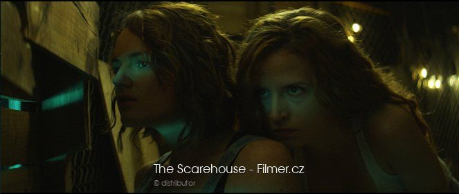 The Scarehouse download