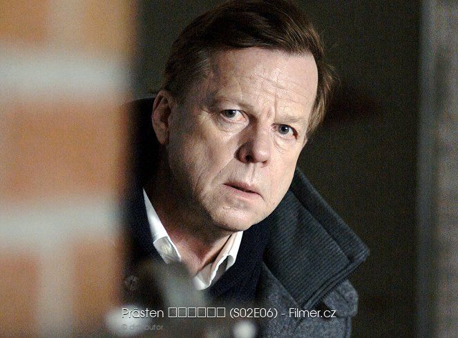 Wallander Prästen download